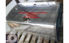 Бак топливный 400 литров алюминиевый F для самосвалов фото Нижневартовск