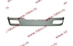 Бампер C белый верхний фото Нижневартовск
