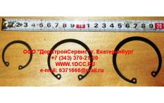 Кольцо стопорное d- 38 H фото Нижневартовск