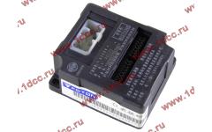 Блок управления электронный под приборной панелью FN для самосвалов фото Нижневартовск