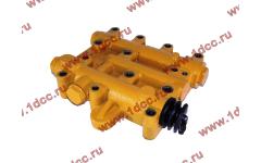 Блок управления КПП CDM 855 (без клапана) фото Нижневартовск