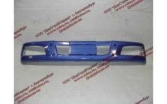 Бампер F синий металлический для самосвалов фото Нижневартовск