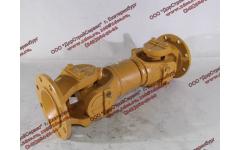 Вал карданный CDM 855 (LG50F.04203A) средний/задний фото Нижневартовск