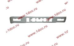 Бампер C белый нижний фото Нижневартовск