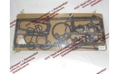 Комплект прокладок на двигатель Yuchai YC6108/YC6B125 фото Нижневартовск
