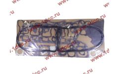 Комплект прокладок на двигатель YC6M TIEMA фото Нижневартовск