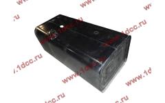 Бак топливный 400 литров железный F для самосвалов фото Нижневартовск