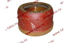 Барабан тормозной задний F для самосвалов фото Нижневартовск