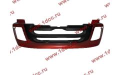 Бампер FN3 красный тягач для самосвалов фото Нижневартовск