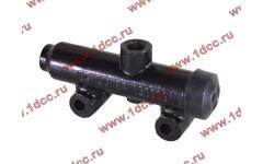 ГЦС (главный цилиндр сцепления) FN для самосвалов фото Нижневартовск