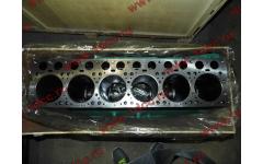 Блок цилиндров двигатель WD615 CDM фото Нижневартовск